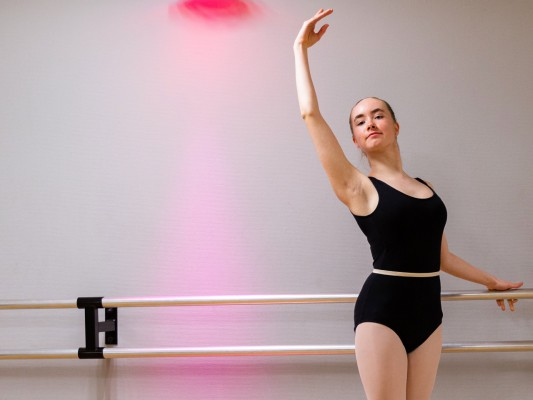 Personal Ballet Training
